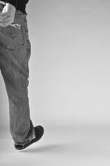 Alberto (ssshnake) Tags: selfportrait movement time walk movimiento step alberto paso caminar autorretrato forward avance andar tiempo legg pierna stepforward avanzar pasoadelante ssshnake
