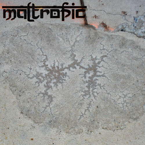 Maltropic - If You Can't Get Up Then Stay Down
