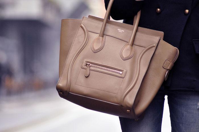 What I m Loving  Céline Boston Tote and Classic Box Bag 897d8678bd2c8