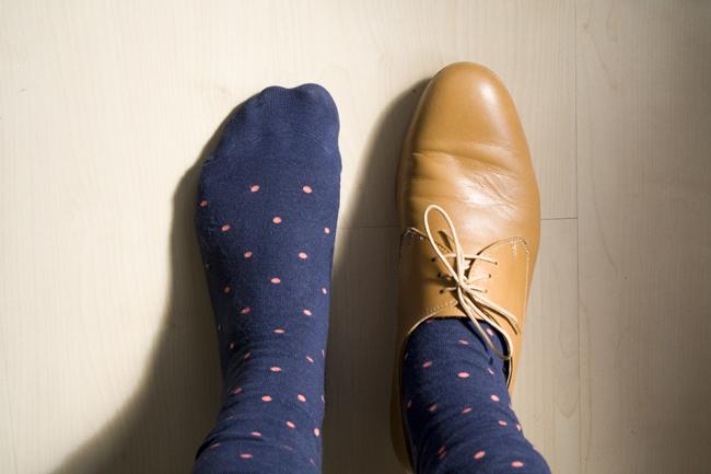 Madewell socks