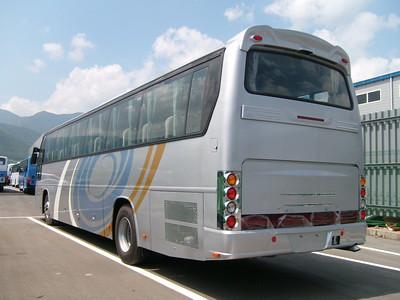 Daewoo BH120F