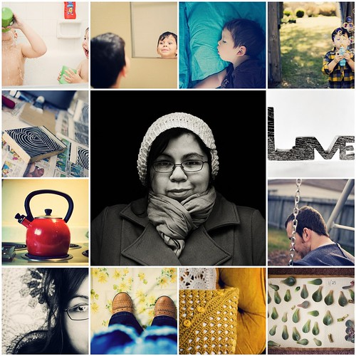 Project 365: January