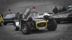Seven or 7 ? (Mathias Cohen-Boulakia) Tags: seven caterham