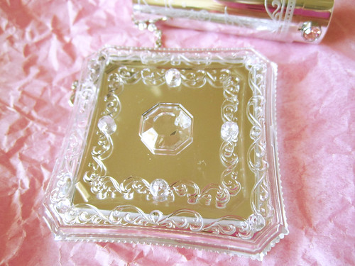 Jill Stuart Mix blush compact