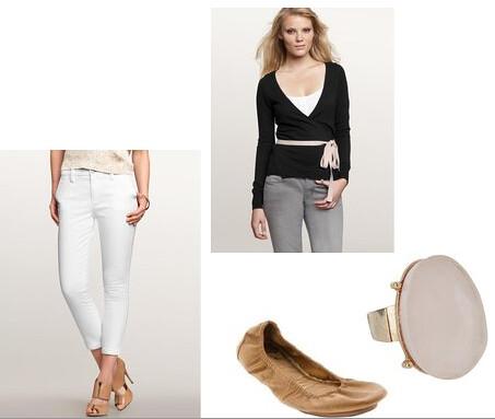 Saturday Style: Wardrobe Consult