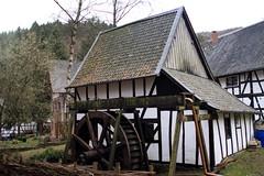 บ้านแบบโบราณ(เยอรมัน)