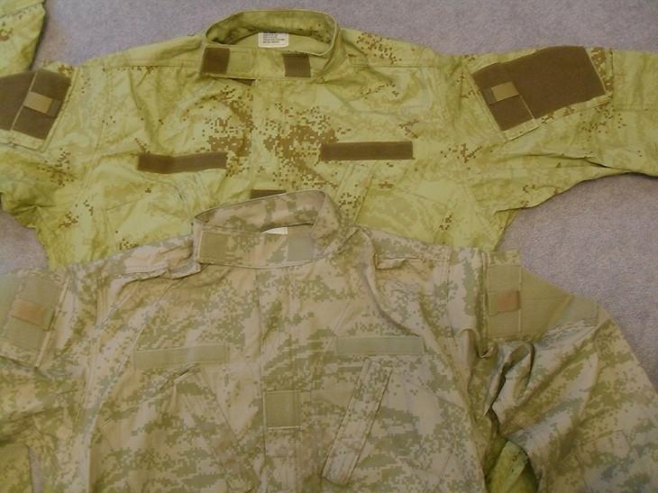 Croatia Uniform test samples digitals 5420125861_f3dccd3019_b