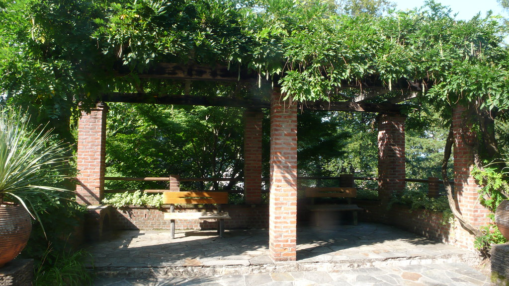 The Worlds Best Photos Of Lac And Pergola