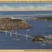 Bay Bridge and Golden Gate Bridge