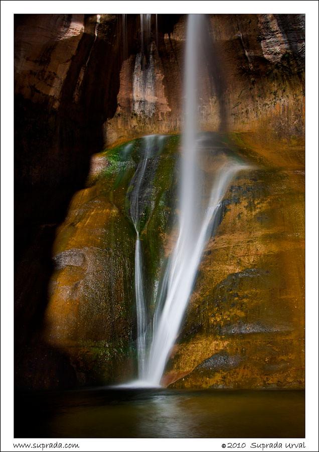 Lower Calf Creek Falls - 5