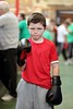 Participation project: Repton Boxing Club - Levi