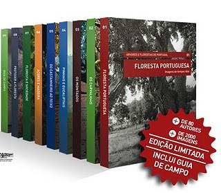 floresta livros