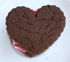 valentine cookie 2