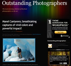 Blog (Manel Cantarero) Tags: hall fame photographers choice outstanding manel cantarero