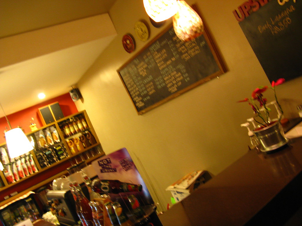 Upstairs Cafe (2)