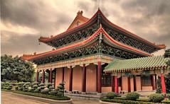 Xiuquan Temple [HDR]