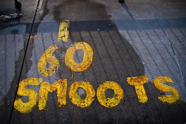 60 Smoots