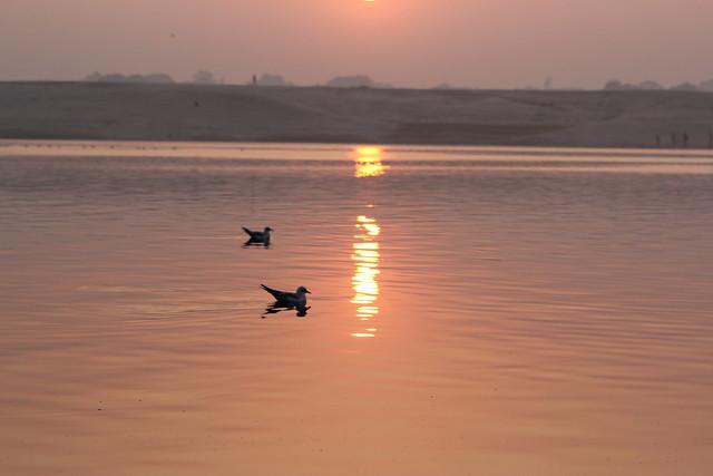 恆河 गङ्गा Ganga Rriver