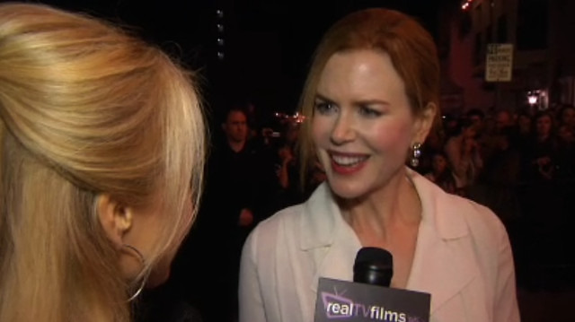 Nicole Kidman, Santa Barbara Film Festival 2011