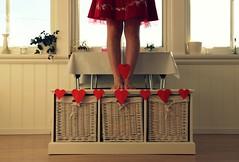 Bench Monday; Will You Be My Valentine? (stjernesol) Tags: light red white me kitchen sunshine bench golden valentine monday valentinesday ladyinred willyoubemyvalentine happyvalentinesday sohereitis dontforgetthat stjernesol withthebestlight behappyandbesafe makeitagoodone thisismestjernesolonabenchbecauseitismonday standonabenchmakesureitismondaywearsomethingprettytakeapicturemakesureitismonday iamrunningoutofbenchmondayideasthatswhyihaventdoneoneinawhilebuticouldnotresistbenchmondayandvalentinesdayinthesameday iamstandingonmykitchenbench inmylovelykitchen andwehavesunshine thatmakesmesuperhappy evenifitisfreezingcoldoutside andiamwearingabeautifulreddress holdingaheartinmyhand actuallythereismorethanoneheart ievendecoratedthebenchinhearts icutthemoutlastnight seriousbusinessthisbenchmondaydeal ihadawholeotherthingplannedbutitwouldhavebeenclosetoimpossibletodosohereitiscleanandsimple thatismyfavcolour butistilldontownapairofredshoes musthavesoon happyvalentinebenchmondayeveryone andtobehonestthereare364otherdaysthatisjustasimportantasthisparticularday