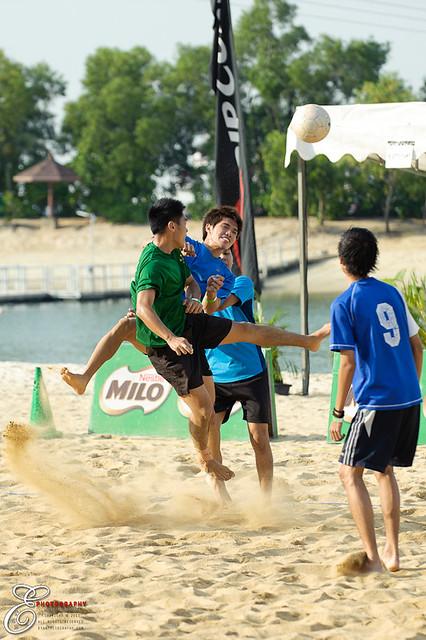 Beach Soccer - 003