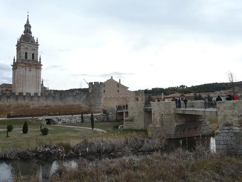 Burgo de Osma, 2011
