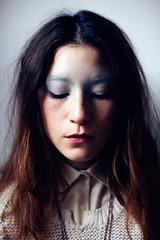 (Samantha West) Tags: portrait woman fashion kim samanthawest