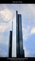 Skyscraper, Chicago