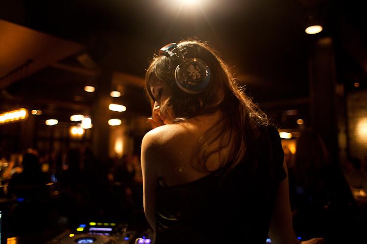 DJ A Cup 1
