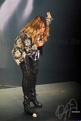 anna29 (kyprisathina) Tags: new anna music club greek live stage year athens arena greece singer sakis rouvas face2face 2011  vissi    athinon