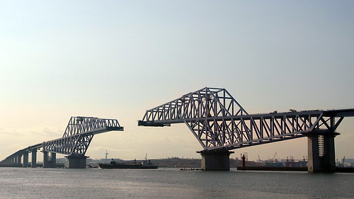 Tokyo Gate Bridge 06