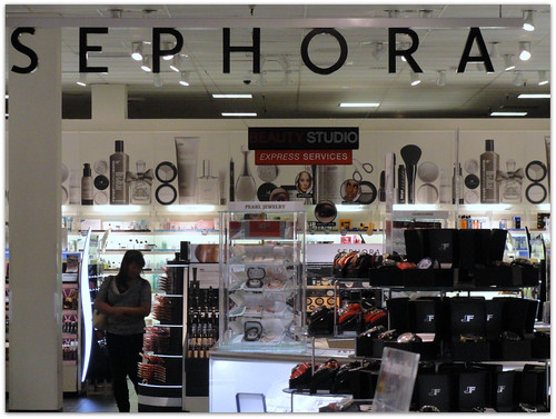 Sephora in JCPenney