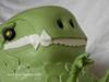 dino face (iheartcakegf) Tags: birthday boy cake montana dinosaur greatfalls sugar cupcake trex tyrannosaurus fondant