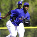 Jenrry Mejia bolts for first