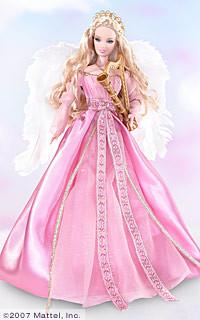 angel 2007