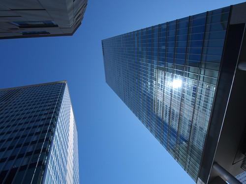 sky skyscraper tokyo akihabara dmcg1