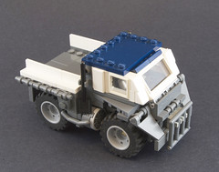 M.P.C.H (Titolian) Tags: favorite truck drive lego space cargo best future vehicle purpose mulit hauler brickarms