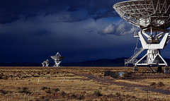 Very Large Array[explored] (Anfony79) Tags: newmexico southwest radio aliens telescope nm socorro magdalena vla satellitedish verylargearray