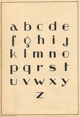 alphabet p28