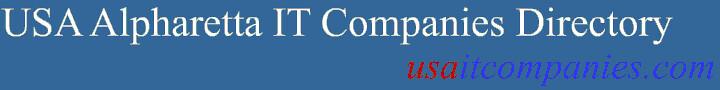 Alpharetta it companies directory