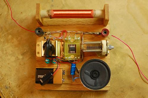 555 Radio