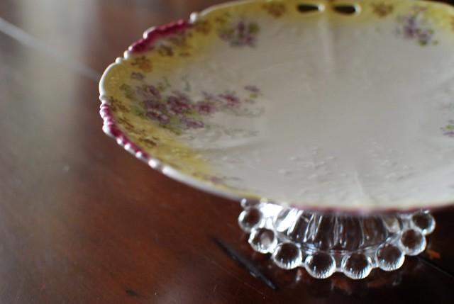 diana plate