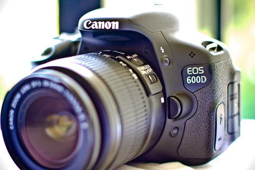 Canon 600D-2