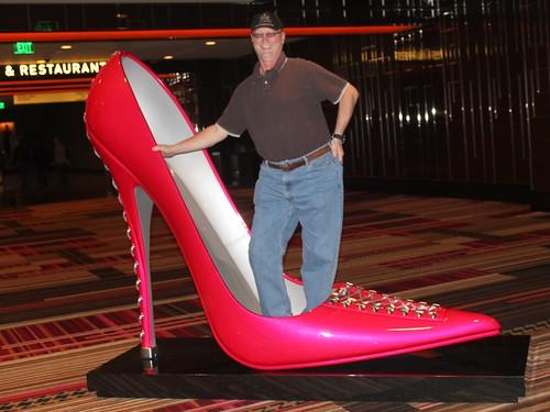 Shoemark