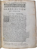 Page of text, A1r from De la demonomanie des sorciers