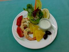 ajyad makarim (ghulam hussain misrial) Tags: food menu hotel photo mix cocktail shrimps hussain ghulam talagang makarim ajyad photopakistan misrial ajyadmakkahmakarimservice ghawan