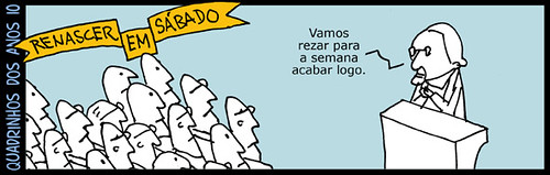Quadrinhos dos anos 10
