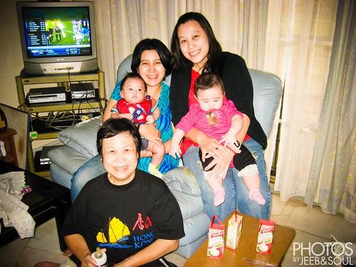 CNY 2011 @ Sg Buloh
