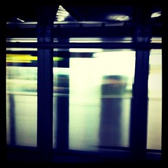 Bonus 365 - Fast Reflections On The 2 Train