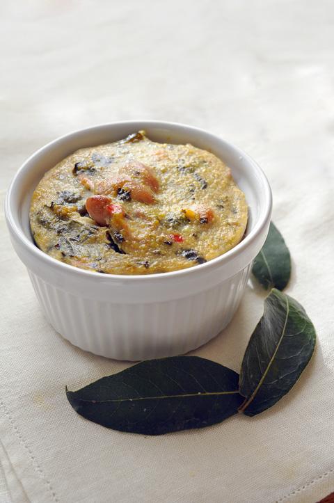 farinata toscana